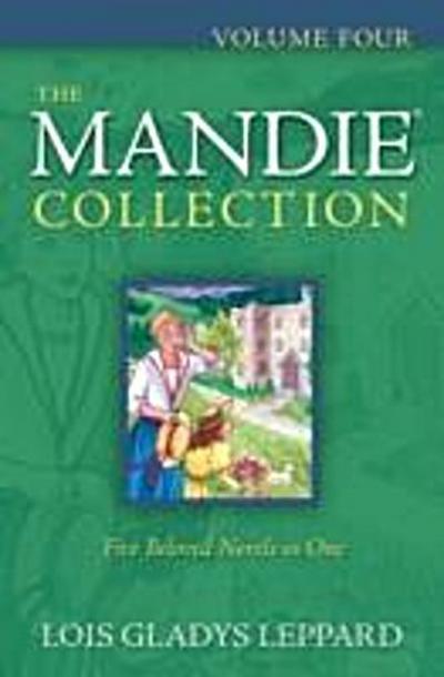 Mandie Collection : Volume 4
