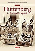Hüttenberg in der Nachkriegszeit; Archivbilde ...