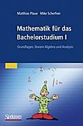 Mathematik für das Bachelorstudium I