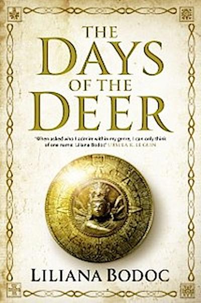 The Days of the Deer