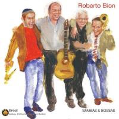 Sambas & Bossas aus Brasilien