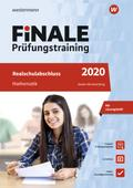 FiNALE Prüfungstraining 2020 Realschulabschluss Baden-Württemberg. Mathematik