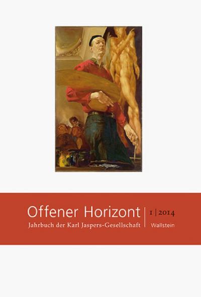Offener Horizont. Bd.1/2014