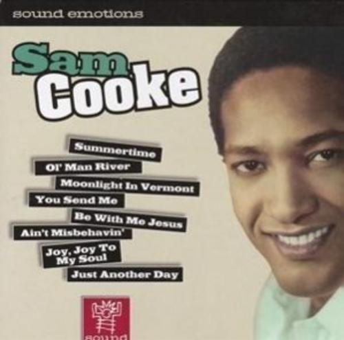 Sound Emotions, Sam Cooke