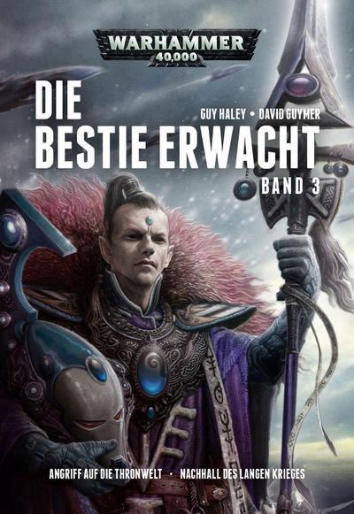 Warhammer 40.000 - Die Bestie erwacht 3: Angriff auf die Thronwelt · Nachhall des Langen Krieges