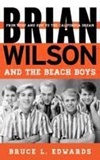 BRIAN WILSON AMP THE BEACH BOYS CB