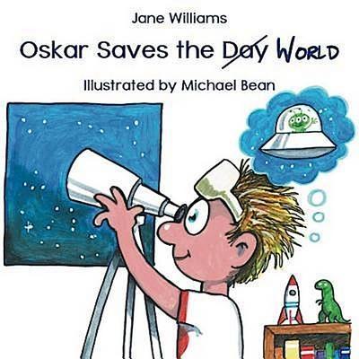 Oskar Saves the World