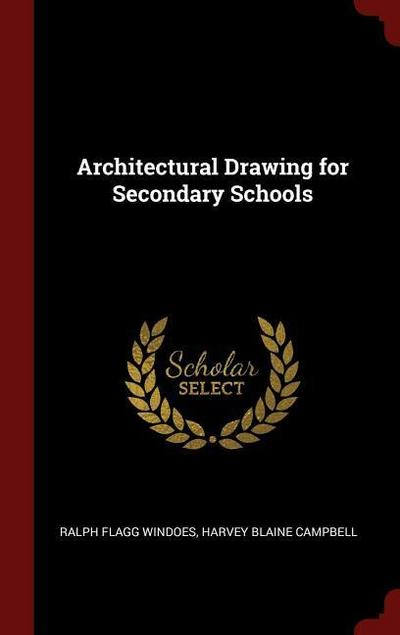 Architectural Drawing for Secondary Schools