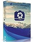 ACDSee 8 Ultimate. Für Windows 7/8