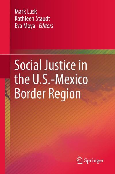 Social Justice in the U.S.-Mexico Border Region