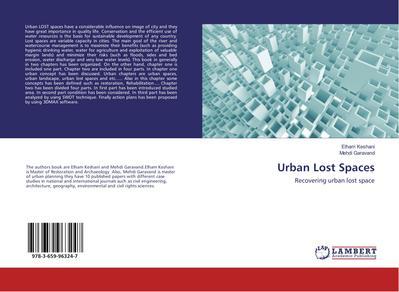 Urban Lost Spaces