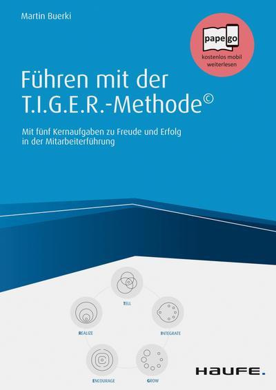 Führen mit der T.I.G.E.R-Methode©