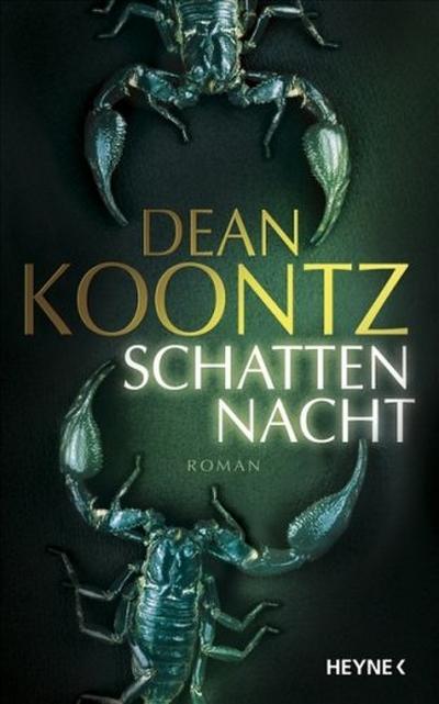 Koontz, D: Schattennacht