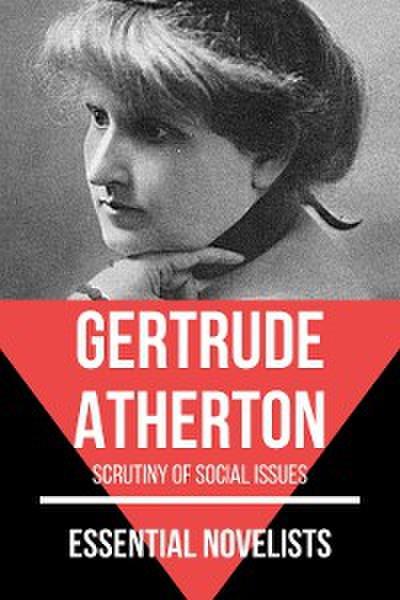 Essential Novelists - Gertrude Atherton