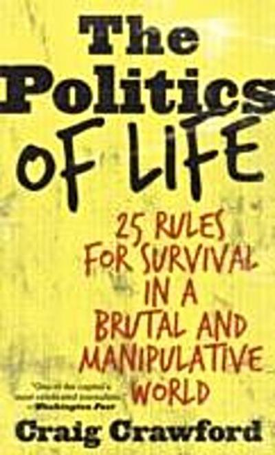 Politics of Life