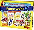 Meine ersten Puzzles - Feuerwehr (Kinder ...