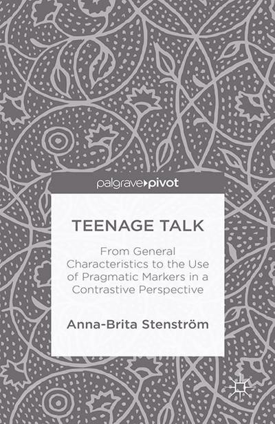 Teenage Talk