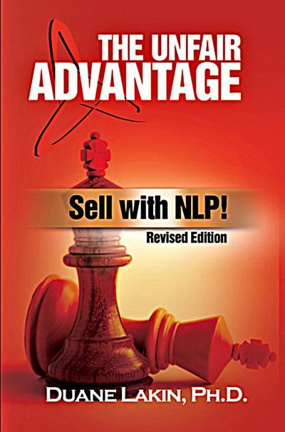 Unfair Advantage: Sell with NLP!