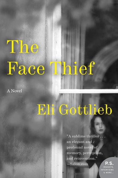 Face Thief
