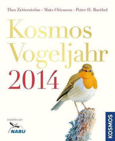 Kosmos Vogeljahr 2014