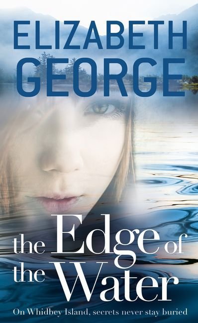 Whisper Island - The Edge of the Water Elizabeth George