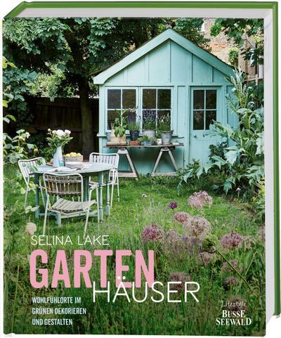 Gartenhäuser