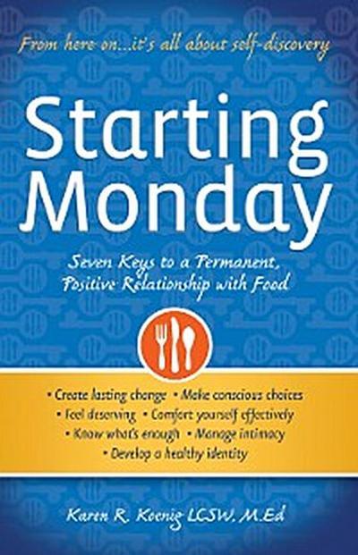 Starting Monday