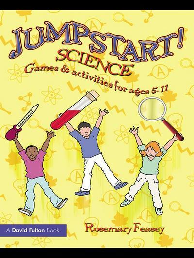 Jumpstart! Science