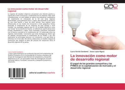 La innovación como motor de desarrollo regional