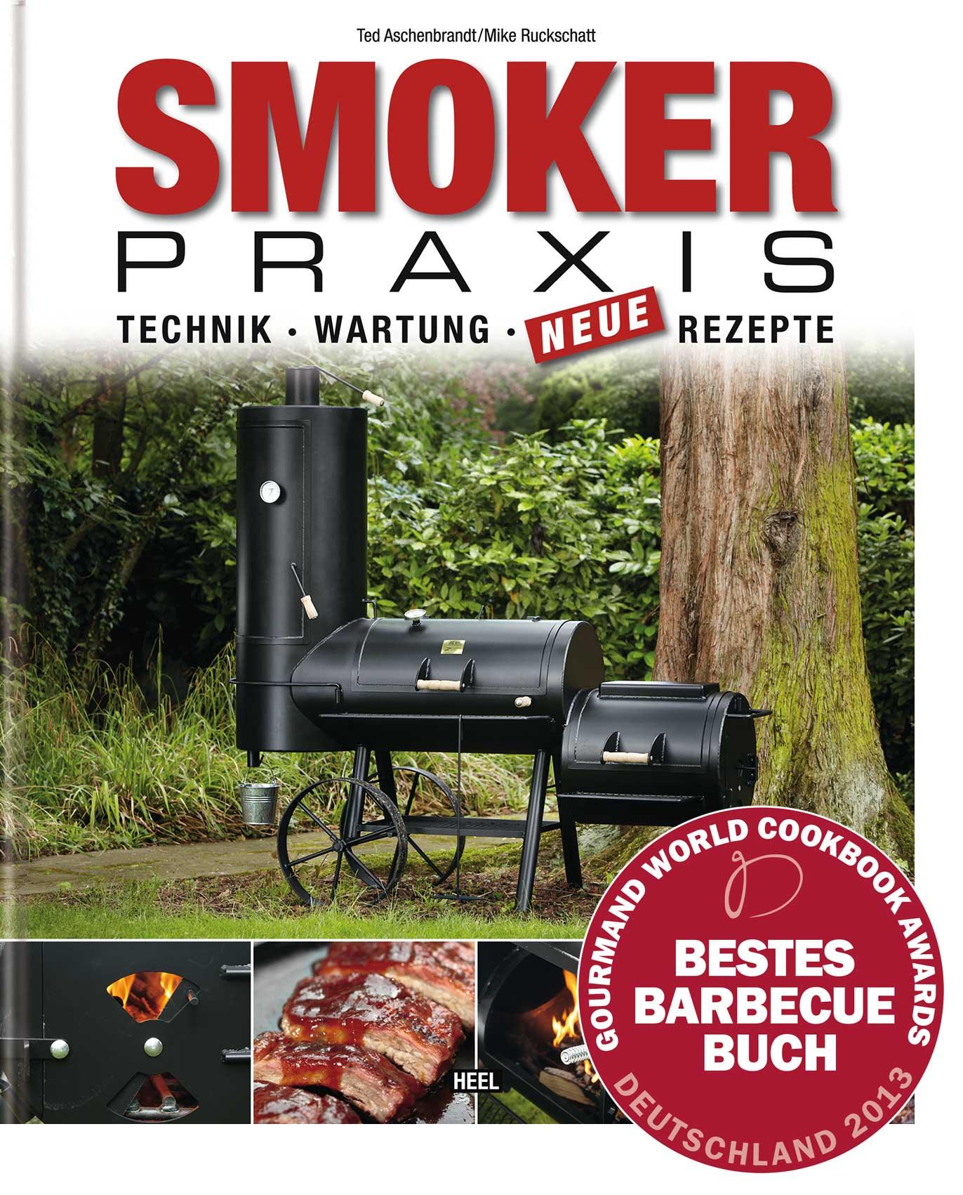 Smoker-Praxis Karsten Ted Aschenbrandt