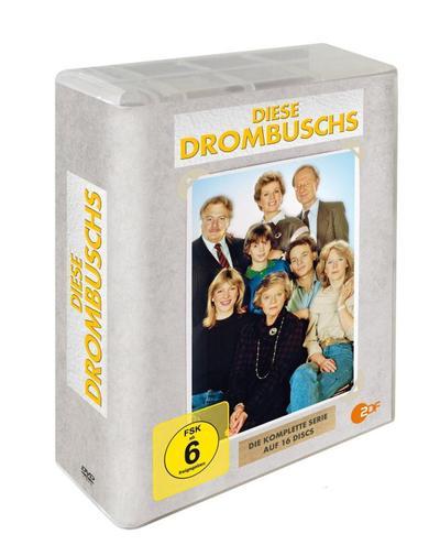 Diese Drombusch - Komplette Serie