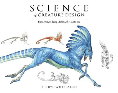 Principles of Creature Design: From the Actual to the Real and Imagined