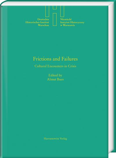 Frictions and Failures