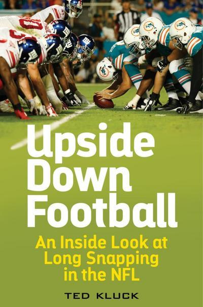 Upside Down Football