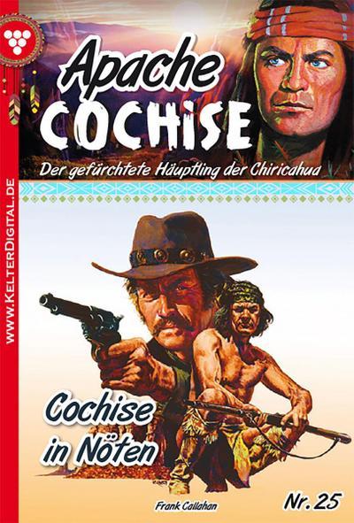 Apache Cochise 25 – Western