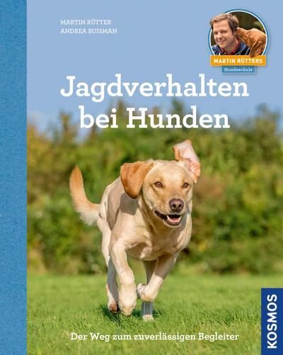 Jagdverhalten bei Hunden