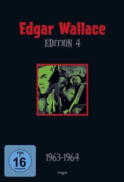 Edgar Wallace Edition 04