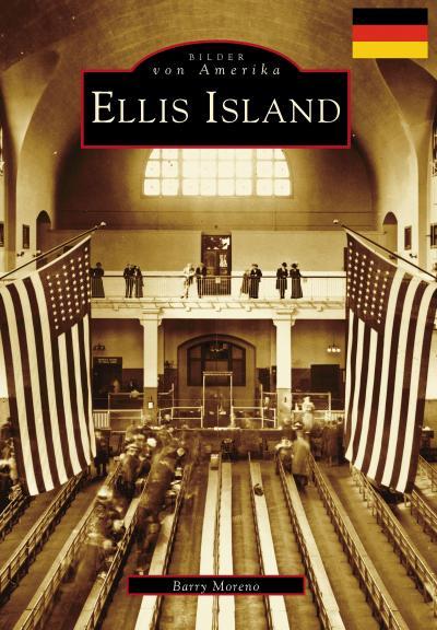 Ellis Island (German version)