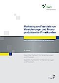 Marketing und Vertrieb von Versicherungs- und Finanzprodukten für Privatkunden
