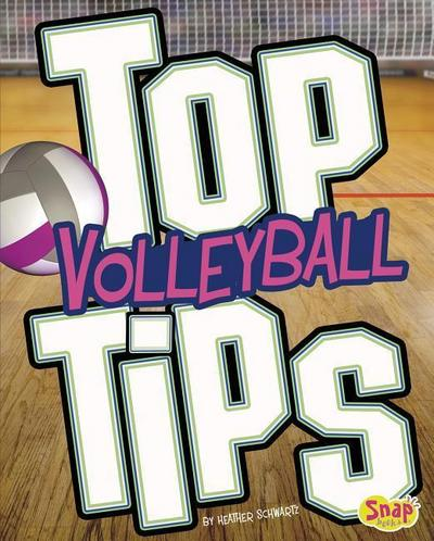 Top Volleyball Tips