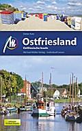 Ostfriesland & Ostfriesische Inseln: Reiseführer mit vielen praktischen Tipps.
