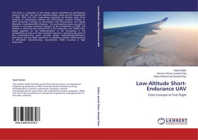 Low-Altitude Short-Endurance UAV
