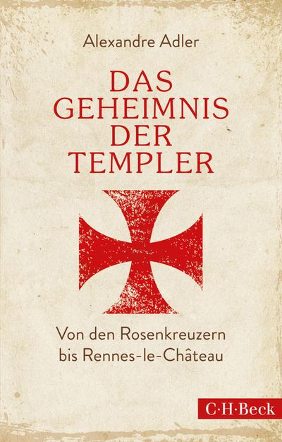 Das Geheimnis der Templer