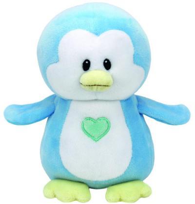 Twinkles, Pinguin hellblau 17cm