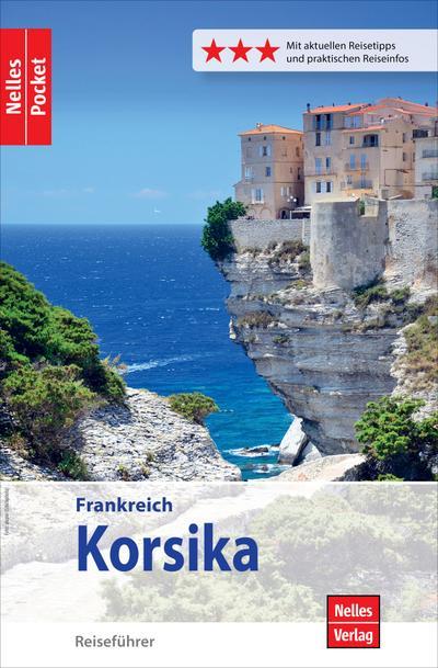 Nelles Pocket Reiseführer Korsika