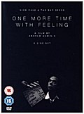 Nick Cave & The Bad Seeds: One More Time With Feeling, 2 DVDs