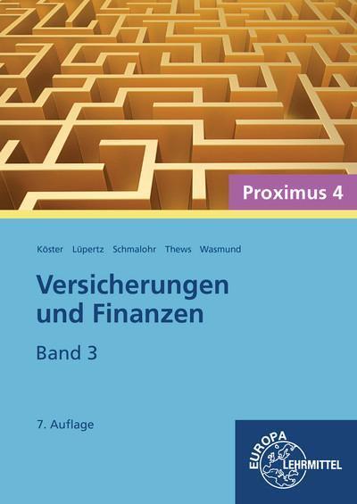 Versicherungen und Finanzen (Proximus 4)/3