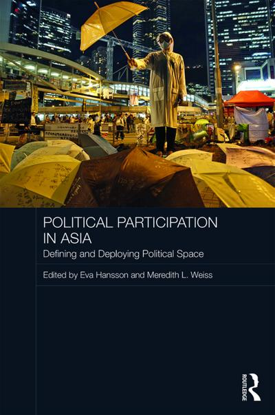 Political Participation in Asia