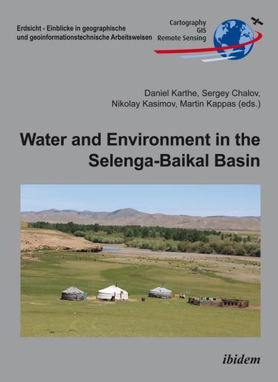 Water and Environment in the Selenga-Baikal Basin