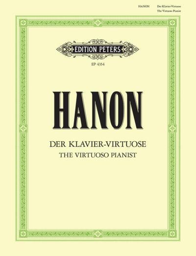 Der Klavier-Virtuose